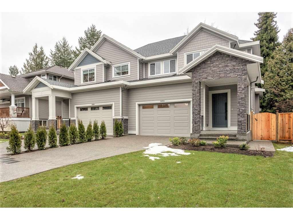 FEATURED LISTING: 19552 118B Avenue Pitt Meadows