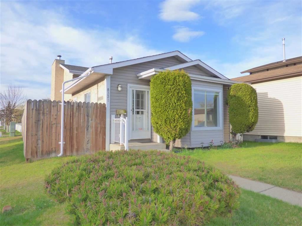 FEATURED LISTING: 8332 158 Avenue Edmonton