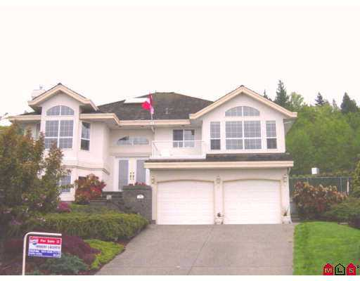 Main Photo: 5362 SPRINGGATE PL in Sardis: Promontory House for sale : MLS® # H2602809