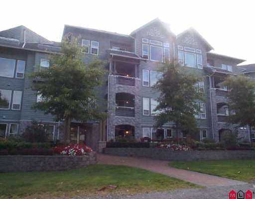 "Main Photo: 204 15558 16A AV in White Rock: King George Corridor Condo for sale in ""Sandring Ham"" (South Surrey White Rock)  : MLS® # F2510055"