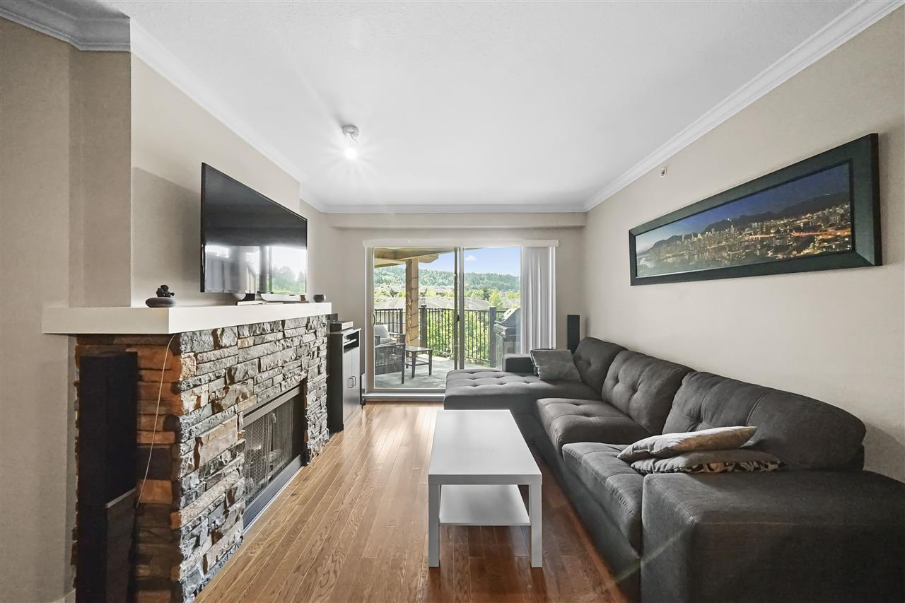 FEATURED LISTING: 408 - 300 KLAHANIE Drive Port Moody