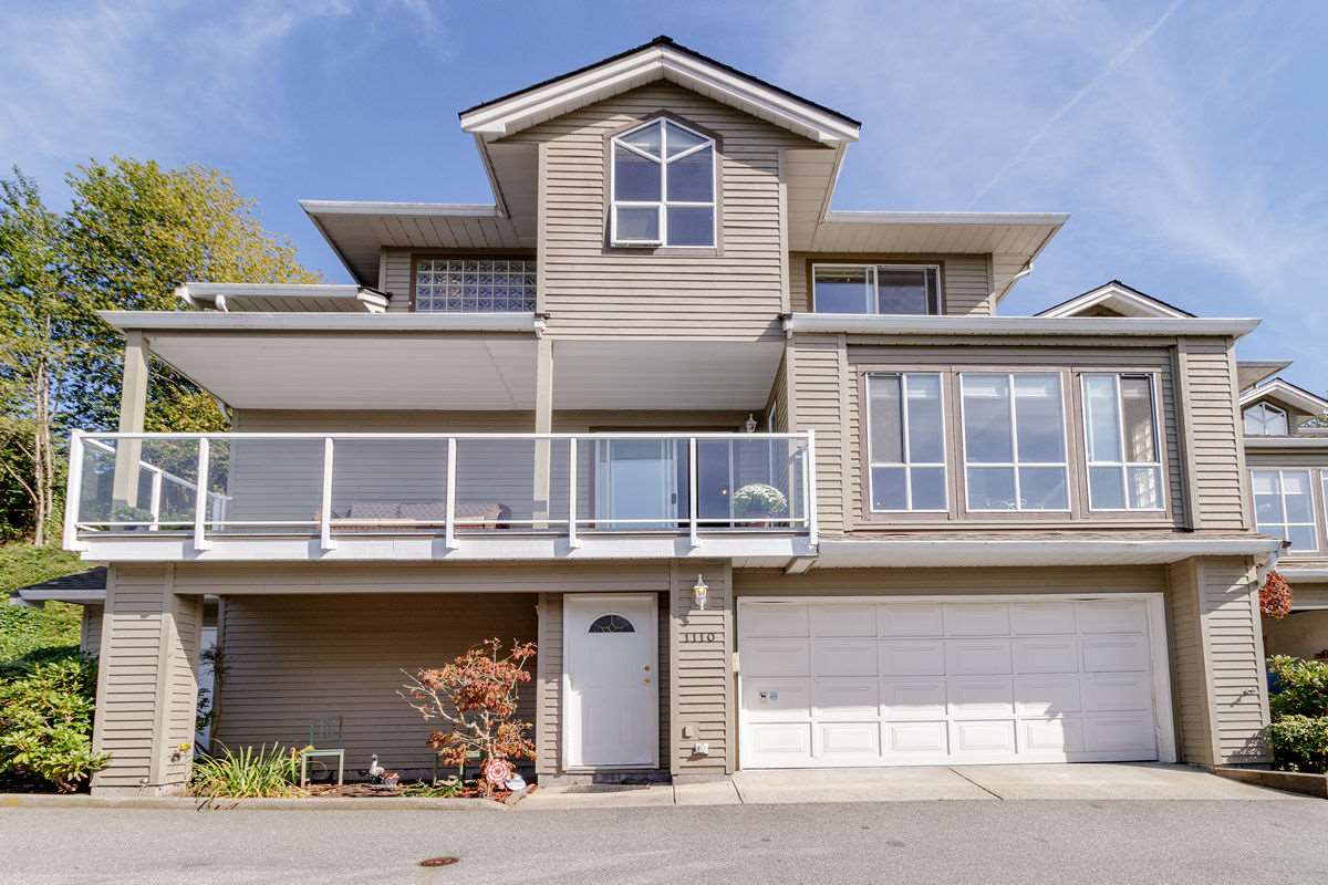 FEATURED LISTING: 1110 BENNET Drive Port Coquitlam