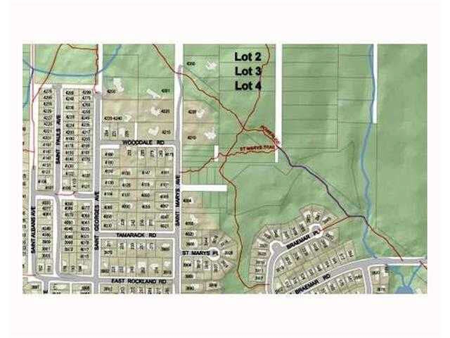 FEATURED LISTING: Lot 2 ST. MARY'S Avenue North Vancouver