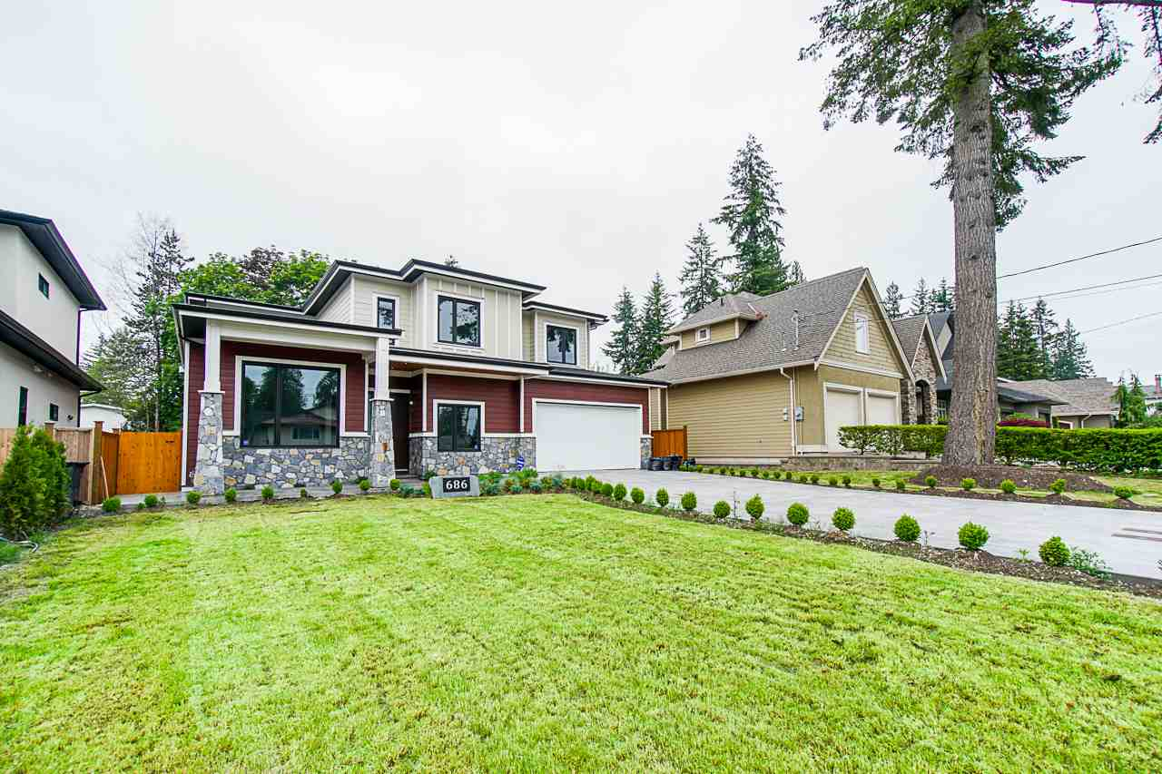 FEATURED LISTING: 686 PORTER Street Coquitlam