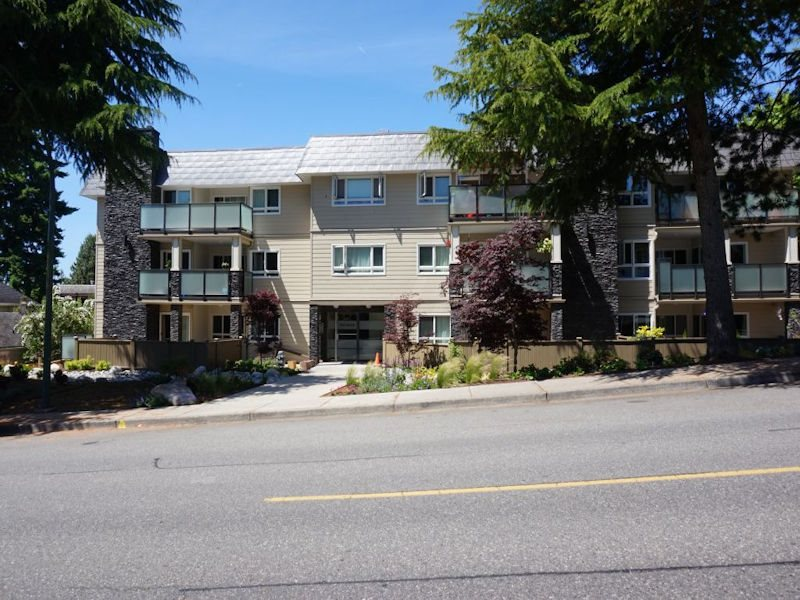 FEATURED LISTING: 206 - 1371 FOSTER Street White Rock