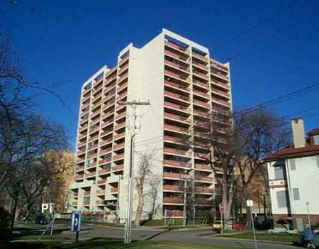 Main Photo: #410-15 Kennedy St. in : MB REA for sale : MLS(r) # 2518034
