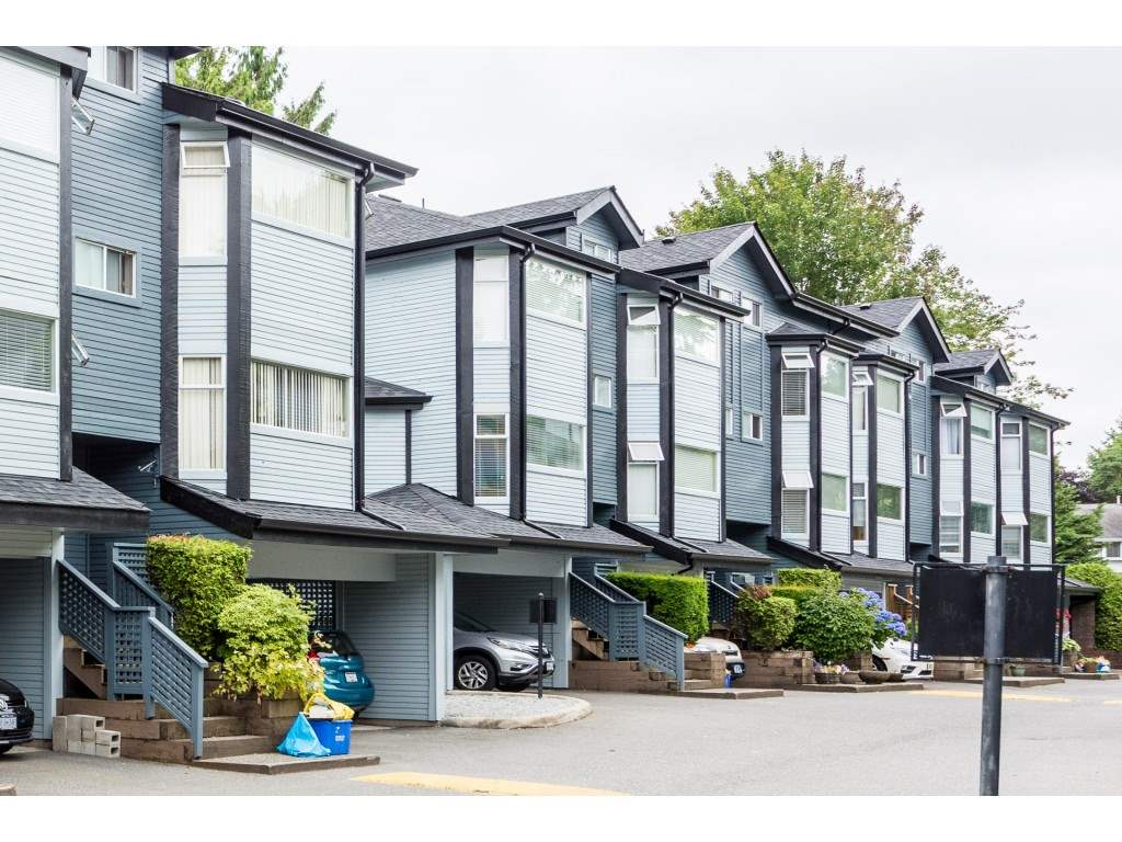 FEATURED LISTING: 33 - 1195 FALCON Drive Coquitlam