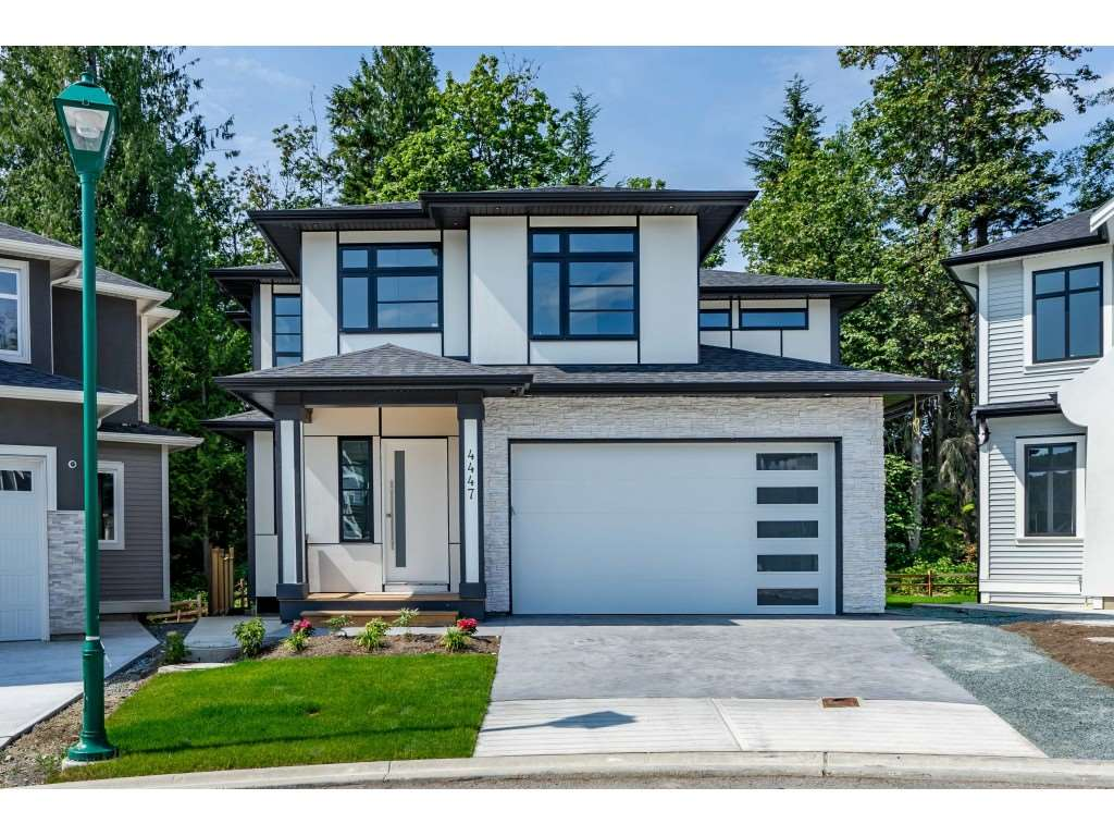 FEATURED LISTING: 4447 EMILY CARR Place Abbotsford