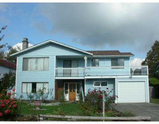Main Photo: 11511 SEAPORT AV in Richmond: Ironwood House for sale : MLS® # V560606