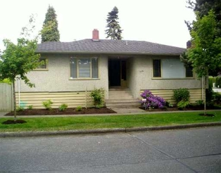 Main Photo: 6486 YEW ST in Vancouver: Kerrisdale House for sale (Vancouver West)  : MLS(r) # V592598