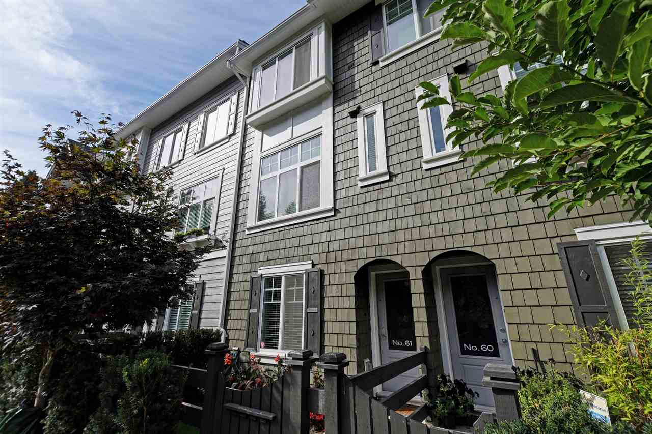 FEATURED LISTING: 61 - 288 171 Street Surrey