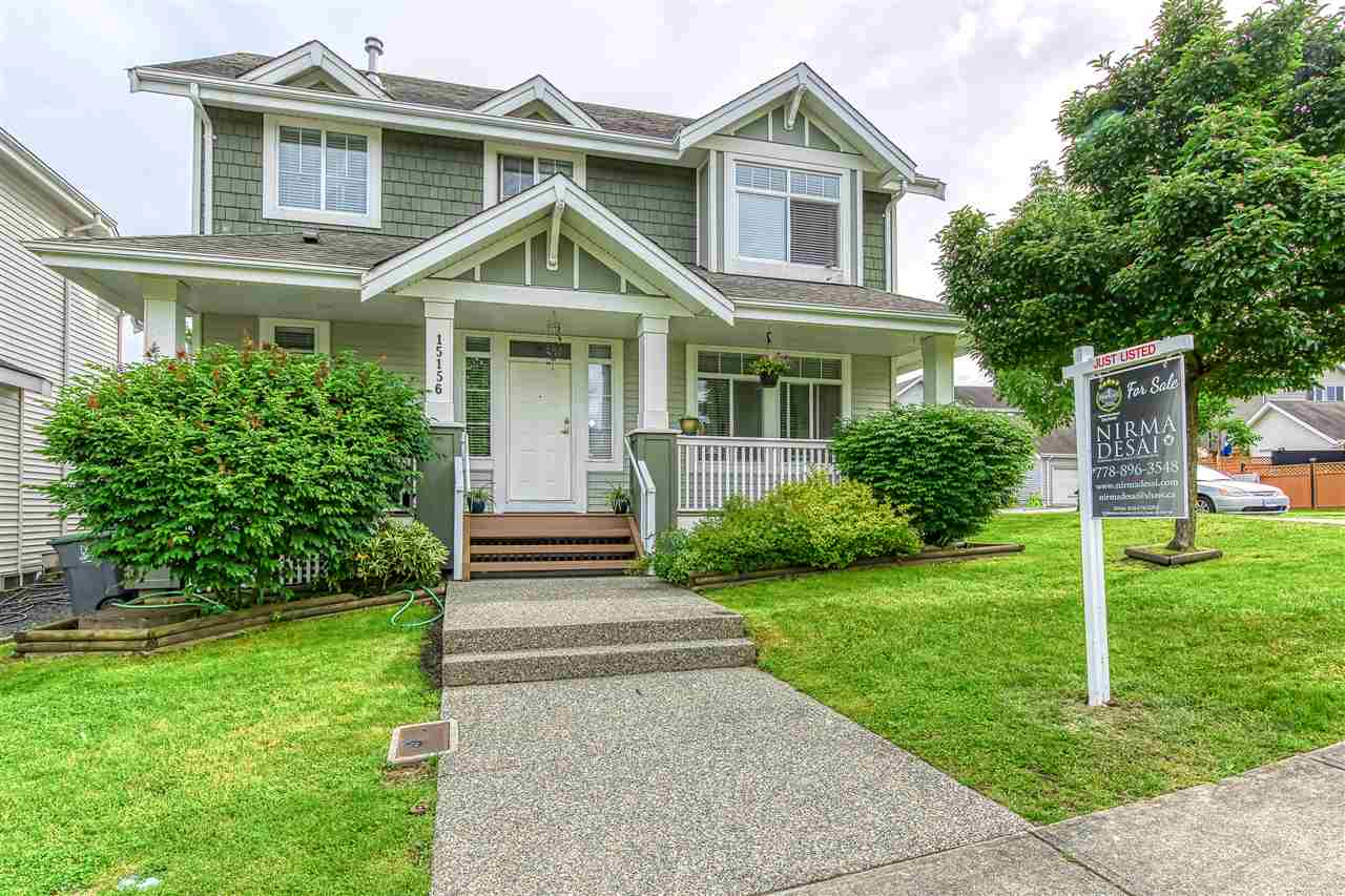 FEATURED LISTING: 15156 62 Avenue Surrey