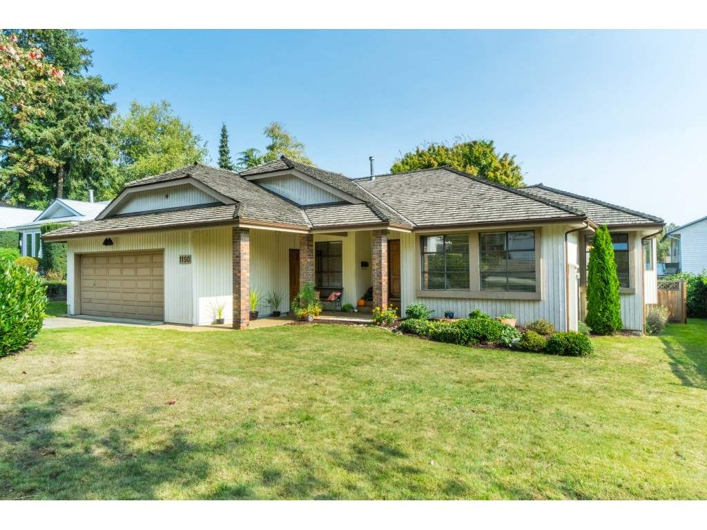 FEATURED LISTING: 1150 160A Street Surrey