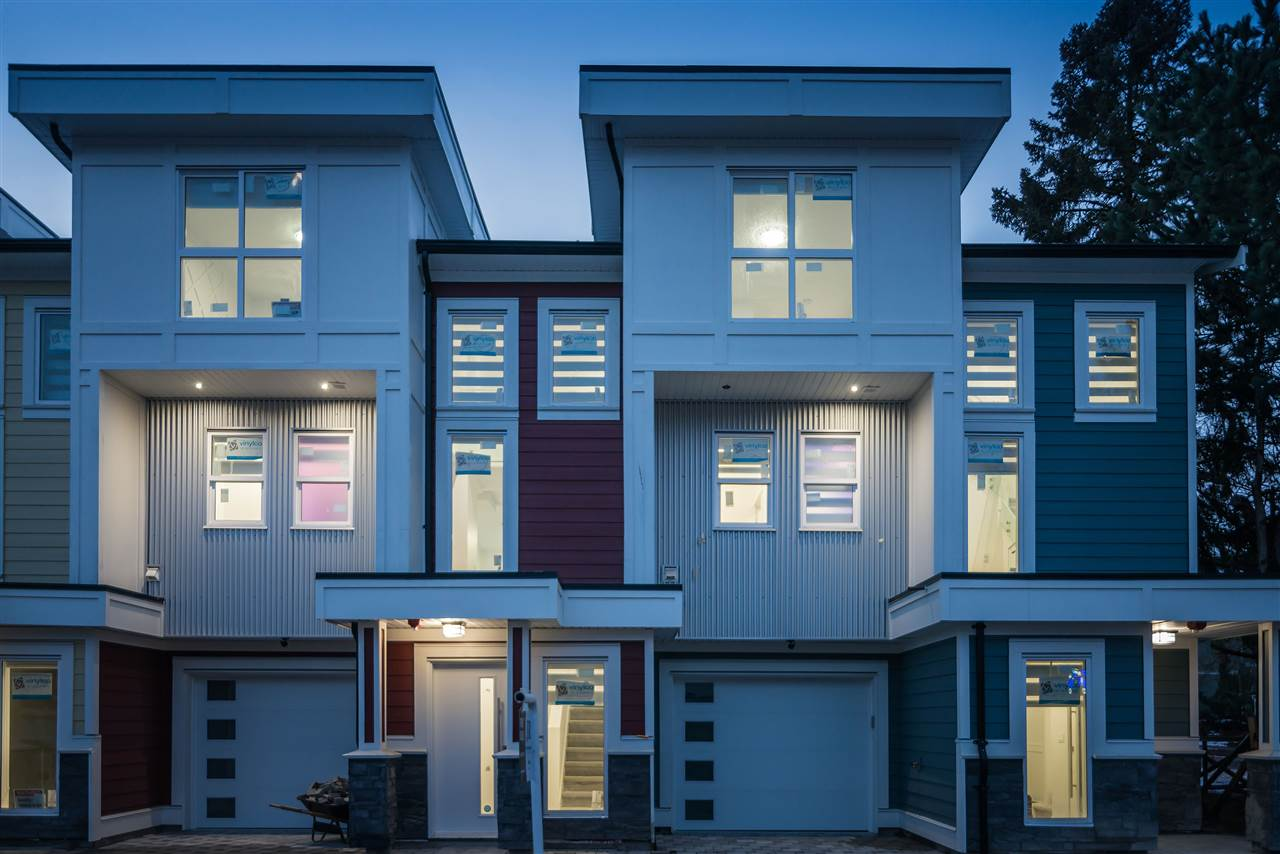 FEATURED LISTING: 2 - 1526 GRANT Avenue Port Coquitlam