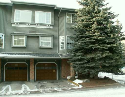 Main Photo:  in CALGARY: Varsity Village Townhouse for sale (Calgary)  : MLS® # C3196331