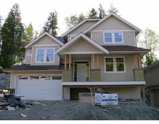 "Main Photo: 13210 239B ST in Maple Ridge: Silver Valley House for sale in ""ROCK RIDGE"" : MLS® # V589305"