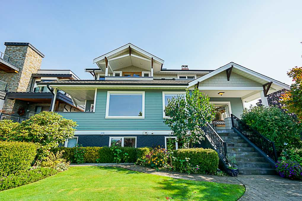 FEATURED LISTING: 150 BOUNDARY Road Burnaby