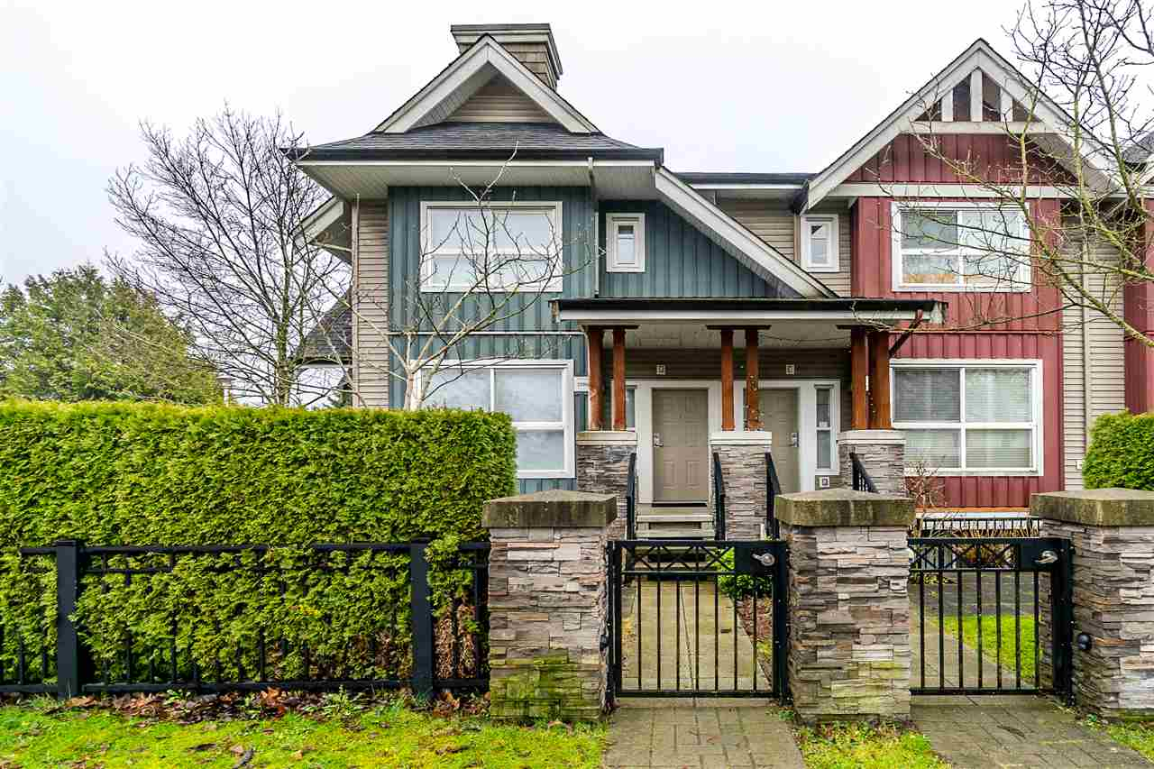 FEATURED LISTING: 3286 54TH Avenue East Vancouver