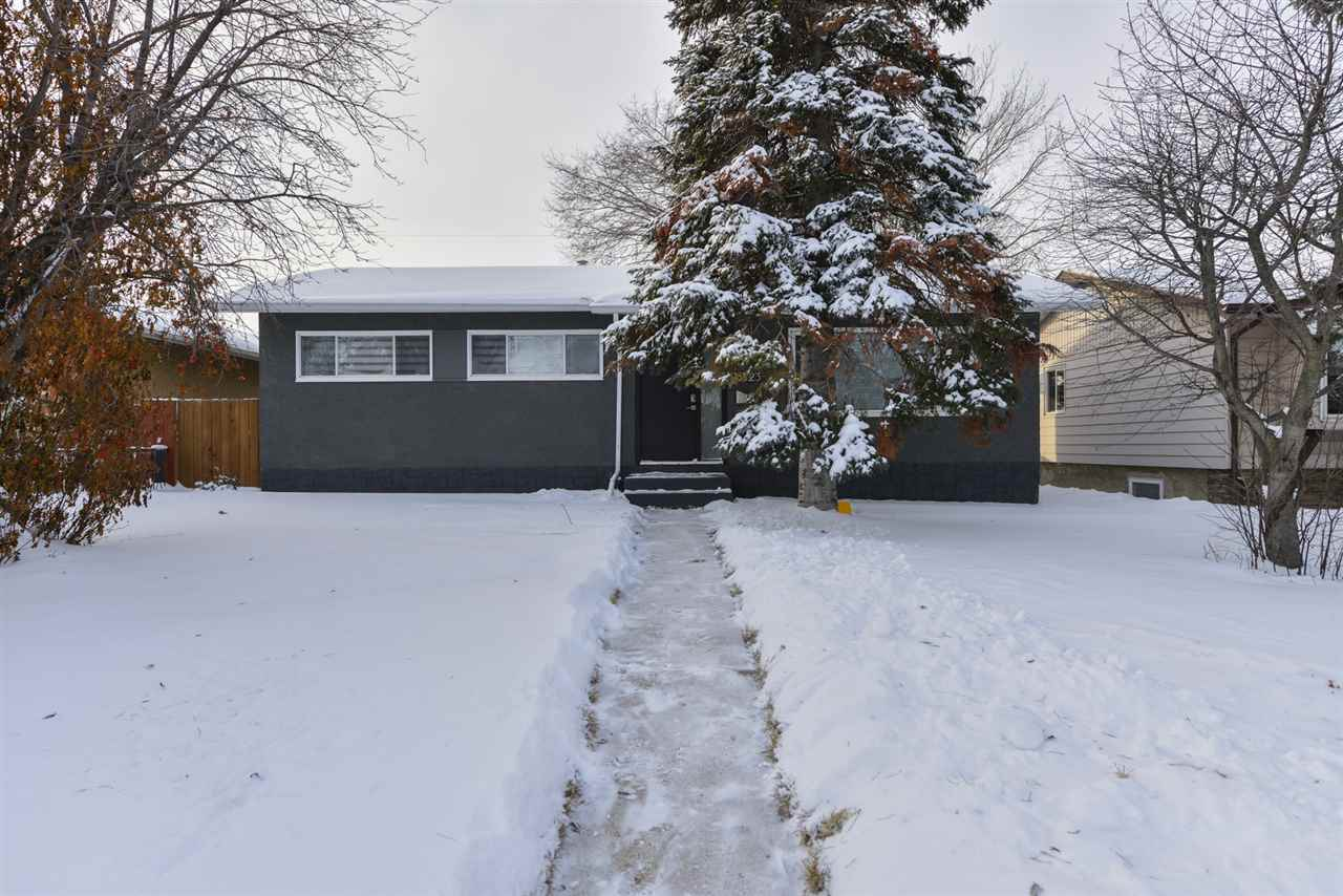 FEATURED LISTING: 15723 84 Avenue Edmonton
