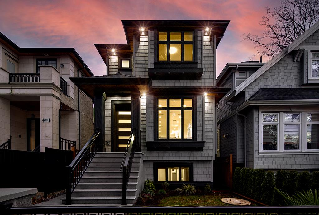 FEATURED LISTING: 4888 DUNBAR Street Vancouver