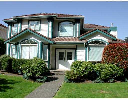 "Main Photo: 2451 OTTAWA Street in Port Coquitlam: Riverwood House for sale in ""RIVERWOOD"" : MLS® # V606282"
