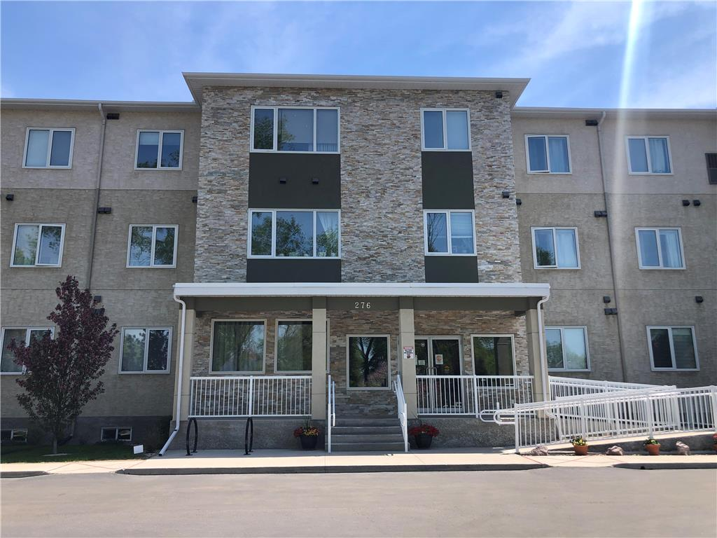 FEATURED LISTING: 103 - 276 Murray Avenue Winnipeg