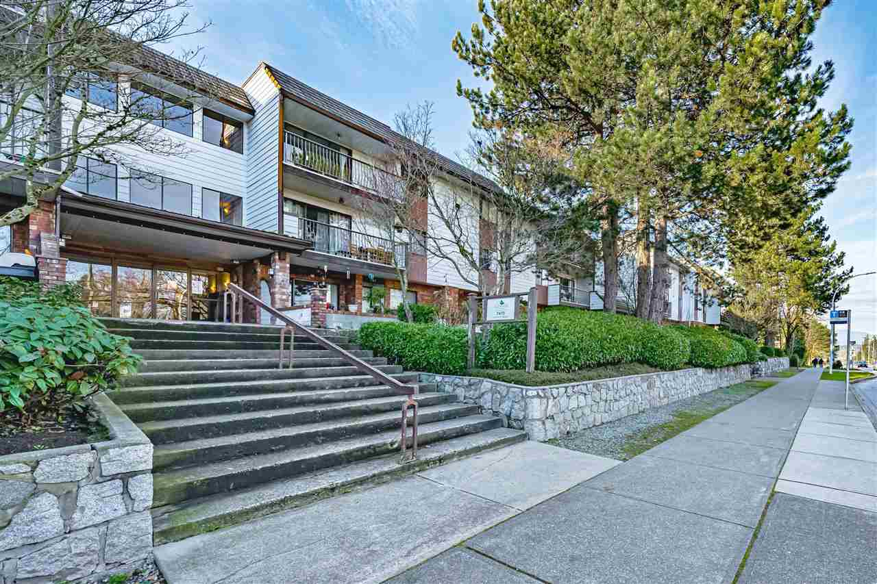 FEATURED LISTING: 103 - 7473 140 Street Surrey