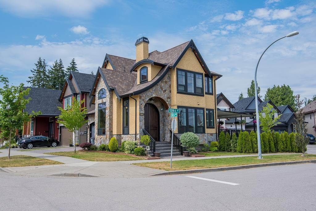 FEATURED LISTING: 5851 139A Street Surrey