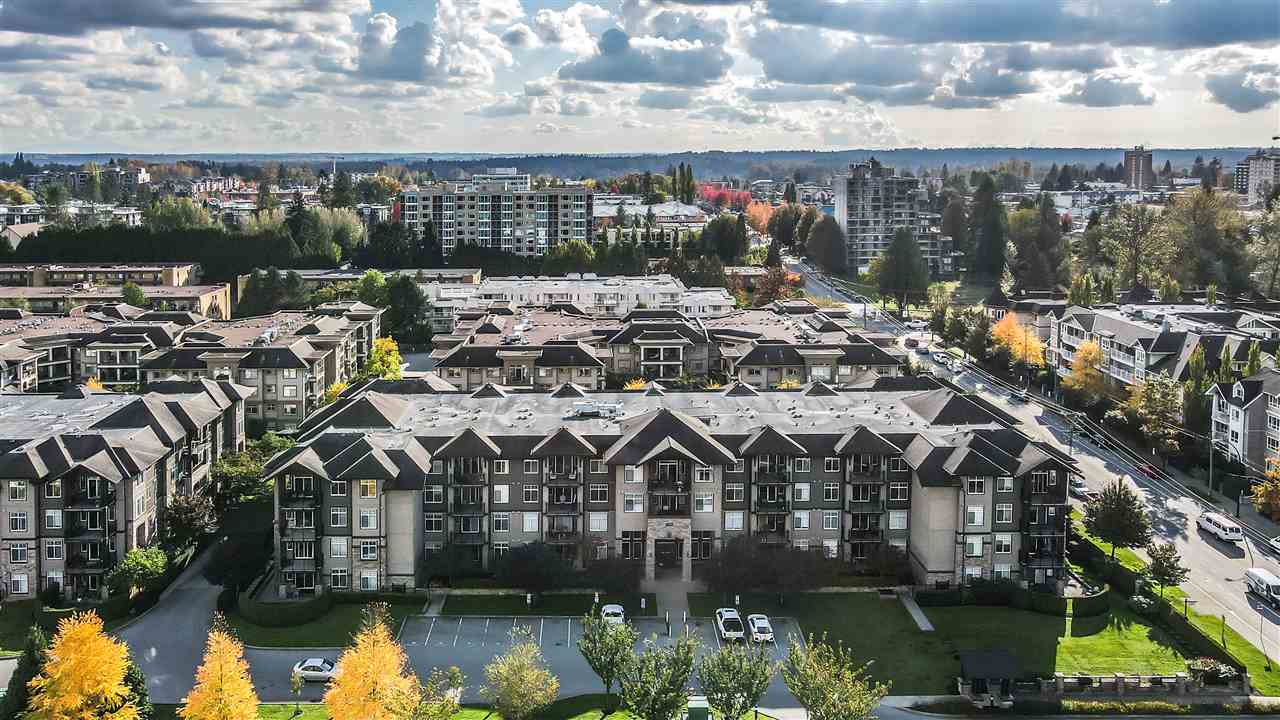 FEATURED LISTING: 328 - 12258 224 Street Maple Ridge