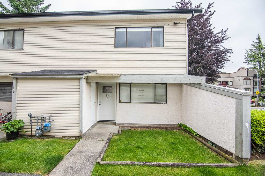 FEATURED LISTING: 17 - 5271 204 Street Langley