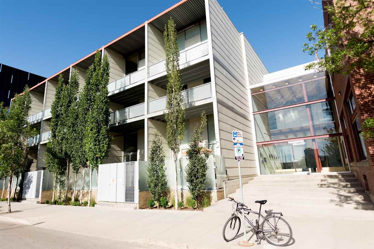 FEATURED LISTING: 319 - 10309 107 Street Edmonton