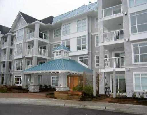 "Main Photo: 105 3148 ST JOHNS ST in Port Moody: Port Moody Centre Condo for sale in ""SONRISA"" : MLS(r) # V542735"