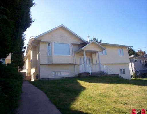 "Main Photo: 14078 115A AV in Surrey: Bolivar Heights House for sale in ""Bolivar Heights"" (North Surrey)  : MLS(r) # F2520529"