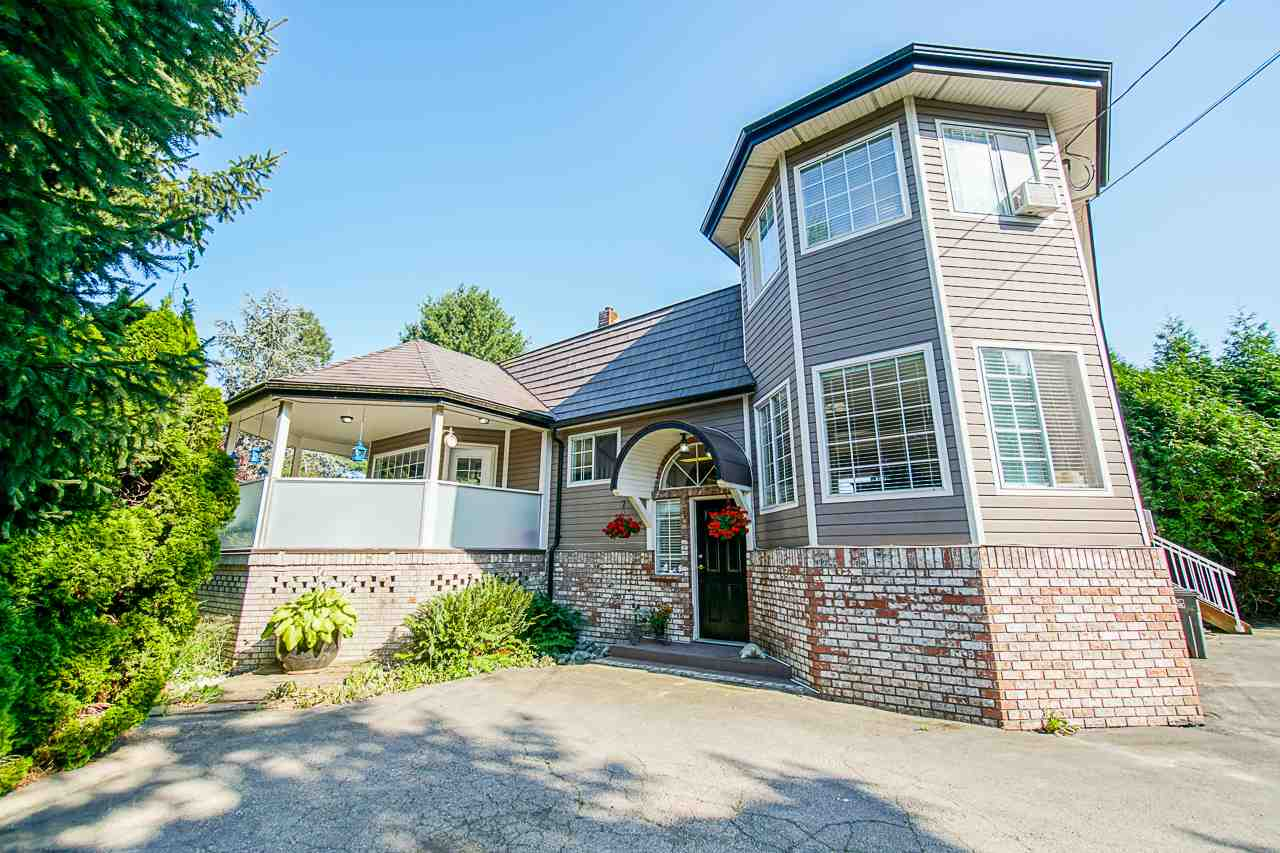 FEATURED LISTING: 17236 Kennedy Road Pitt Meadows
