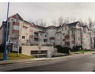 Main Photo: 303 2620 JANE ST in Port_Coquitlam: Central Pt Coquitlam Condo for sale (Port Coquitlam)  : MLS®# V324665