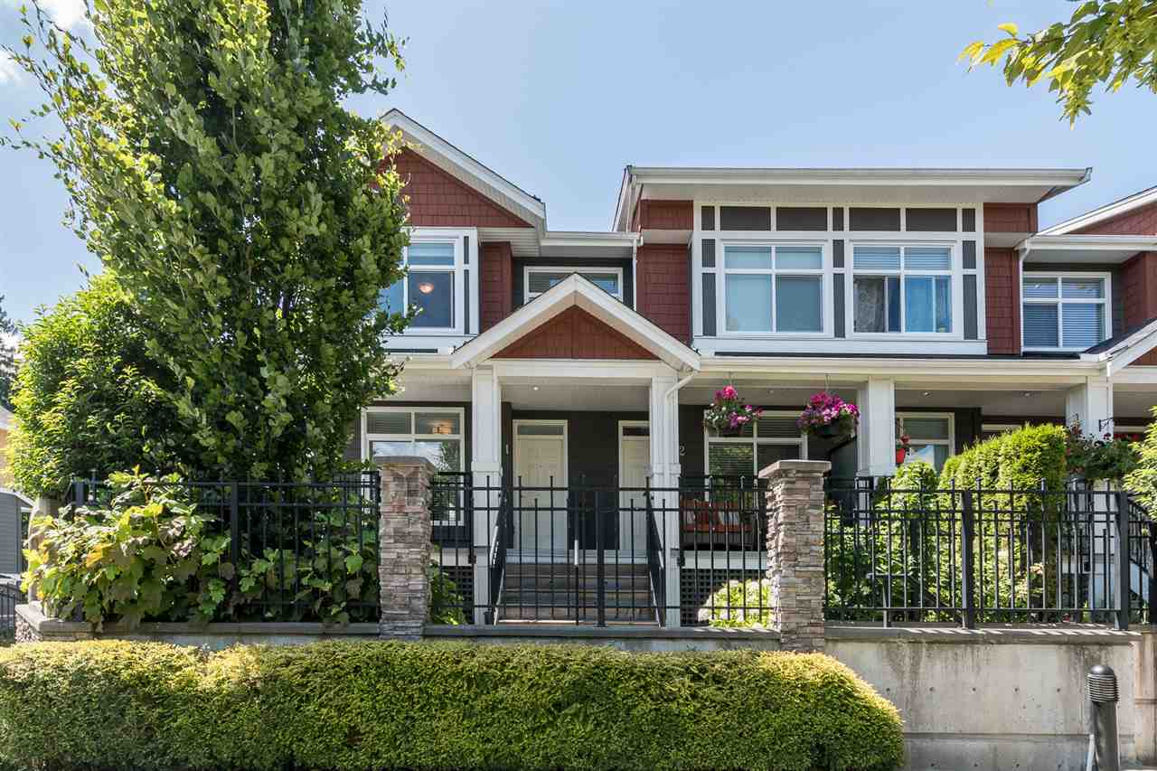 FEATURED LISTING: 1 - 11461 236 Street Maple Ridge