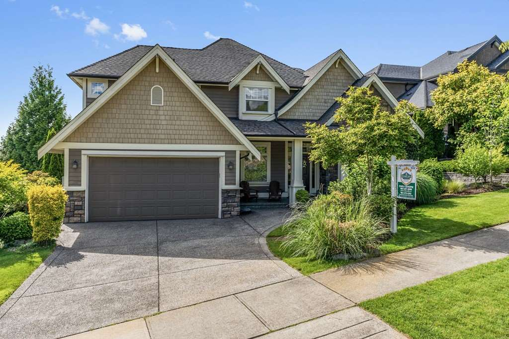FEATURED LISTING: 5863 163B Street Surrey