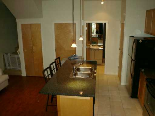 "Photo 6: 981 RICHARDS ST in Vancouver: Downtown VW Condo for sale in ""MONDRIAN 1"" (Vancouver West)  : MLS(r) # V583808"