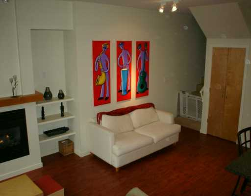 "Photo 2: 981 RICHARDS ST in Vancouver: Downtown VW Condo for sale in ""MONDRIAN 1"" (Vancouver West)  : MLS(r) # V583808"