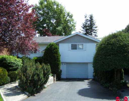 Main Photo: 13822 MALABAR AV: White Rock House for sale (South Surrey White Rock)  : MLS® # F2612169