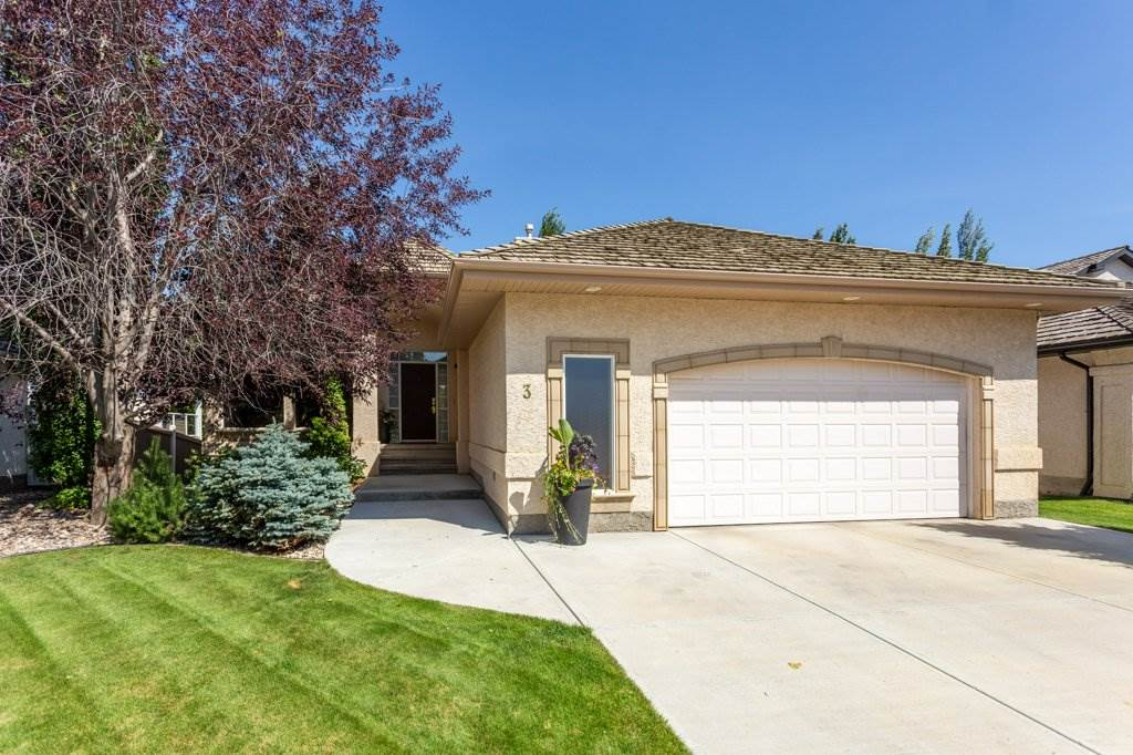 FEATURED LISTING: 3 KINGSBURY Crescent St. Albert