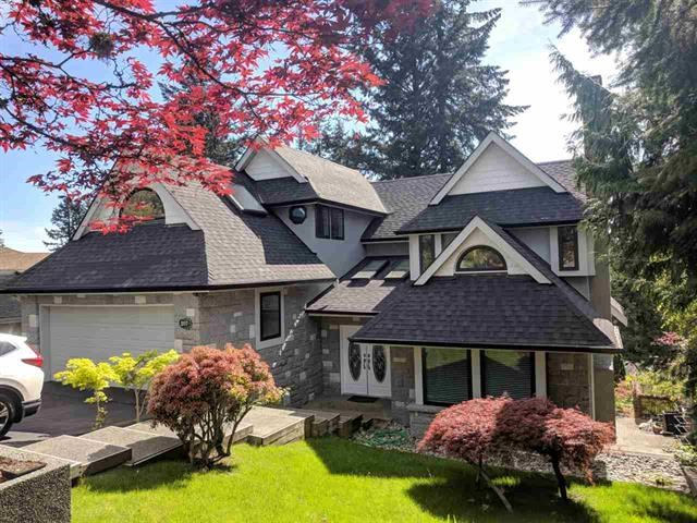 FEATURED LISTING: 207 MONTROYAL Boulevard North Vancouver