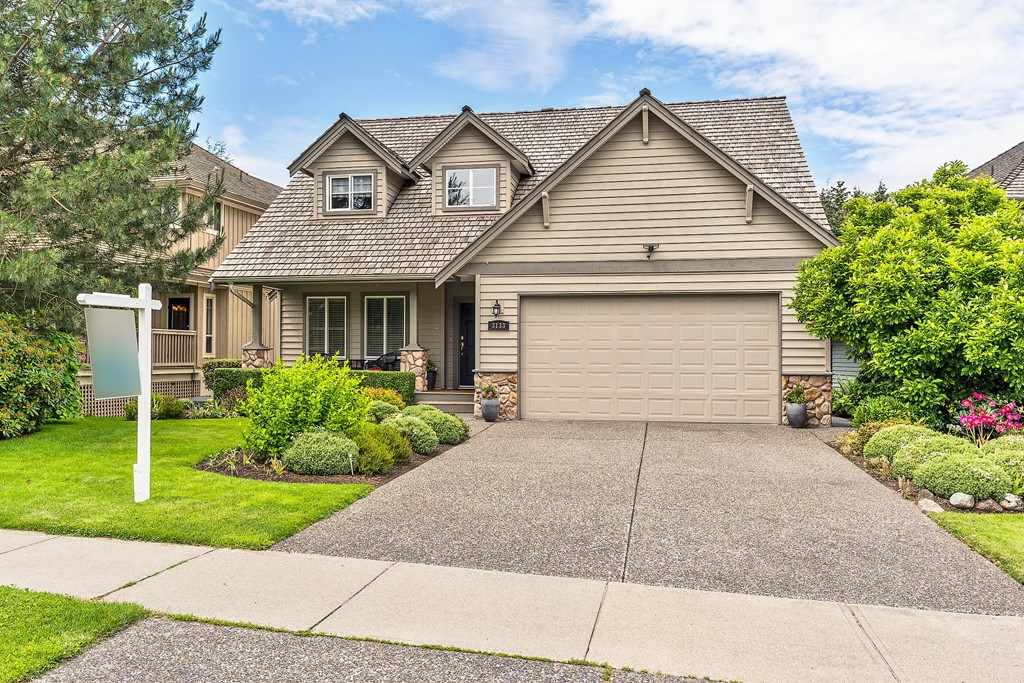 FEATURED LISTING: 3133 147 Street Surrey
