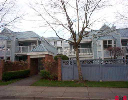 "Main Photo: 18 10070 137A ST in Surrey: Whalley Townhouse for sale in ""CAMDEN COURT"" (North Surrey)  : MLS® # F2505564"