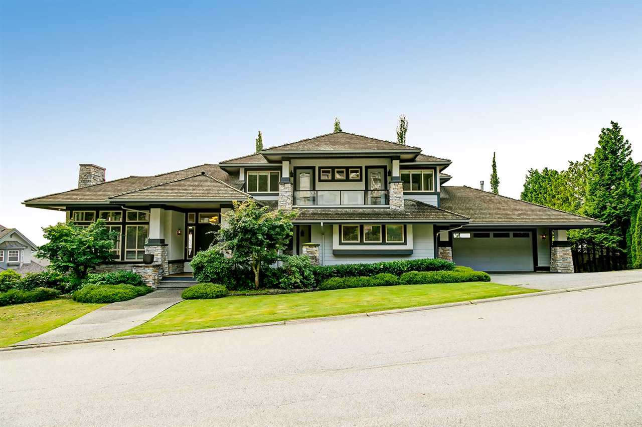 FEATURED LISTING: 2 KINGSWOOD Court Port Moody