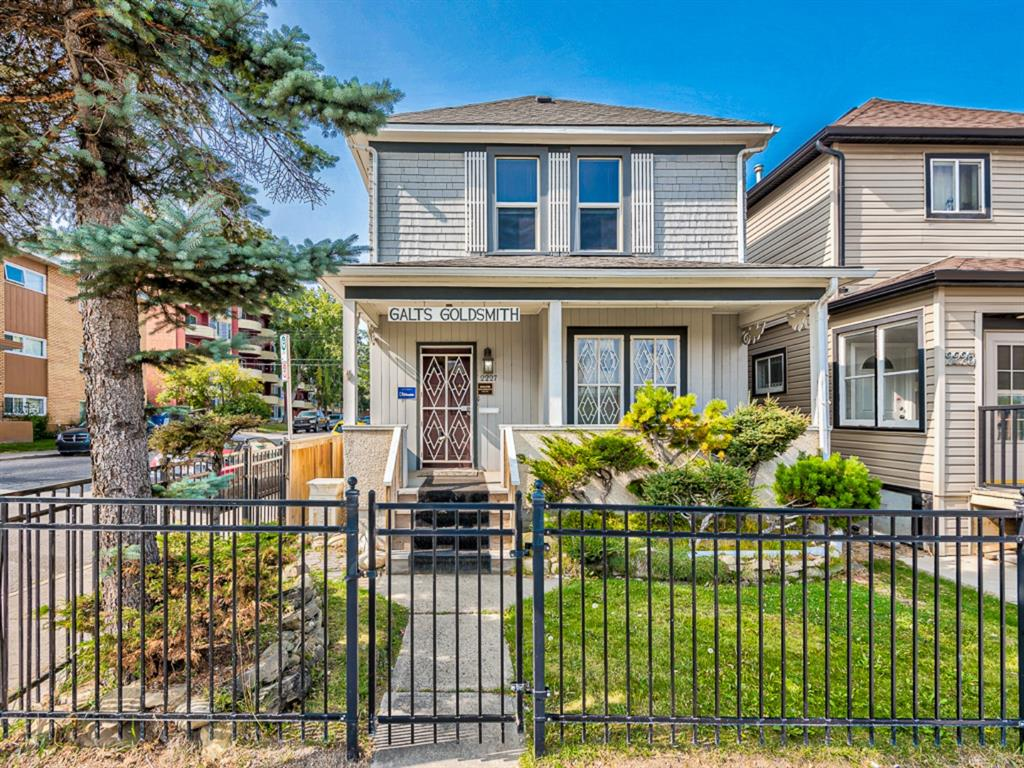 FEATURED LISTING: 2227 14 Street Southwest Calgary
