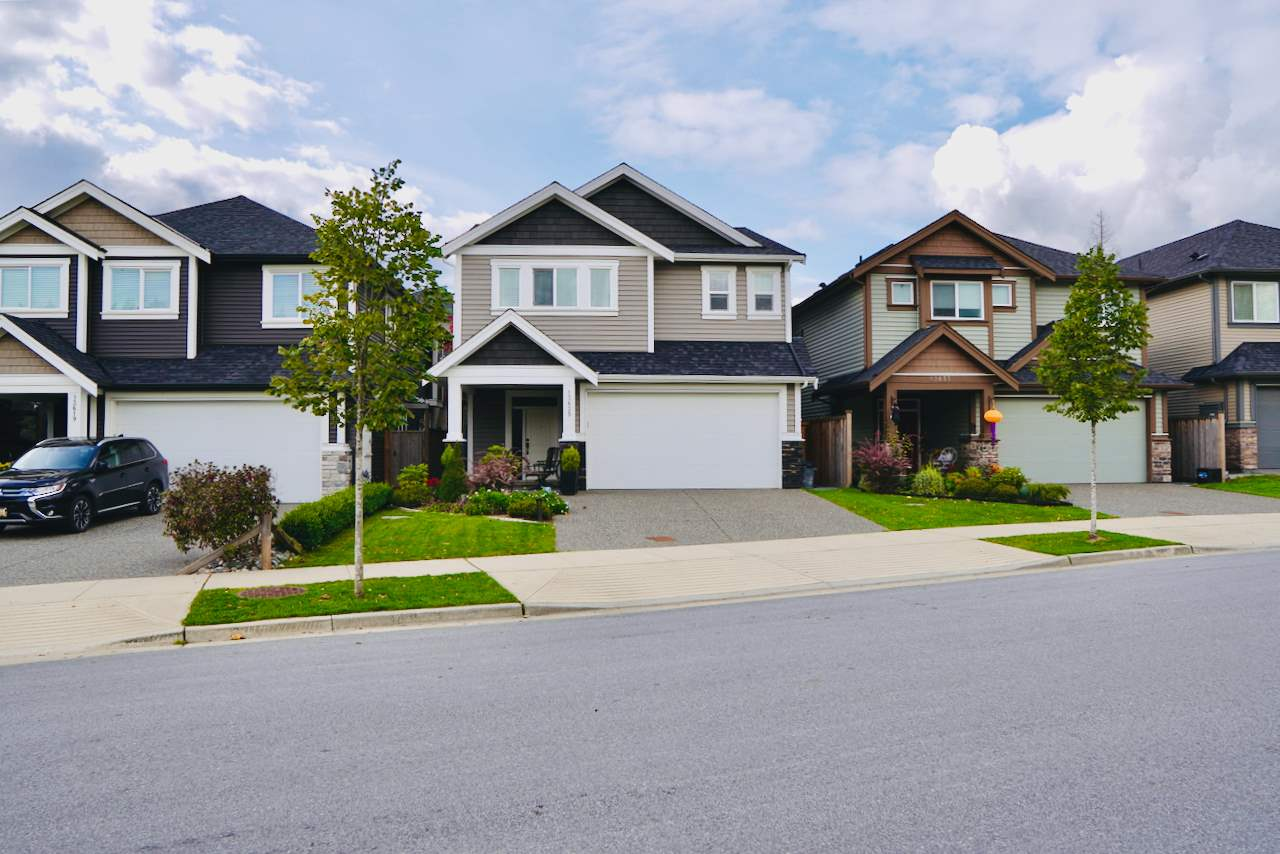 FEATURED LISTING: 13625 230A Street Maple Ridge