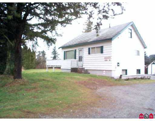 FEATURED LISTING: 32051 KING Road Abbotsford