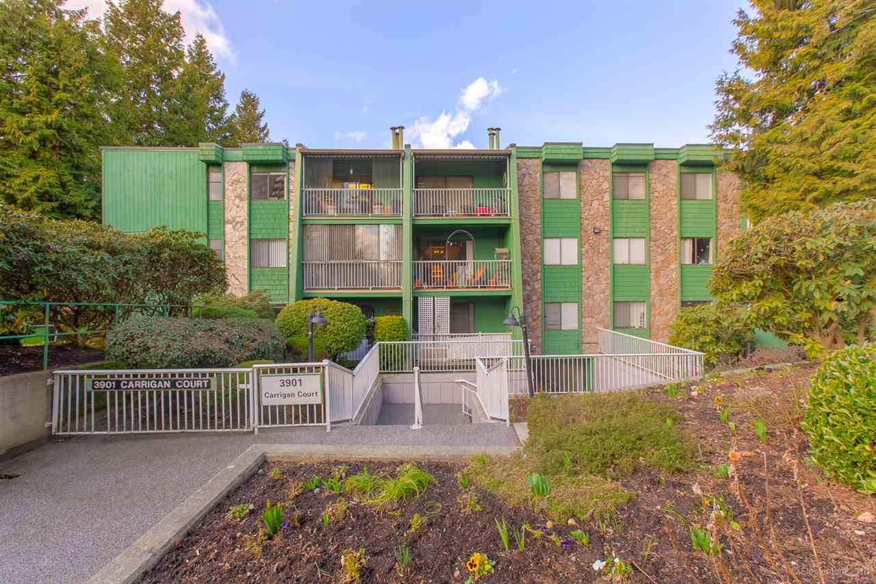 FEATURED LISTING: 109 - 3901 CARRIGAN Court Burnaby