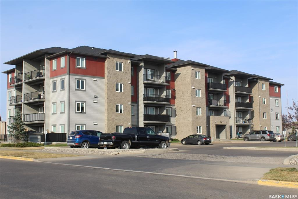 FEATURED LISTING: 402 - 304 Petterson Drive Estevan